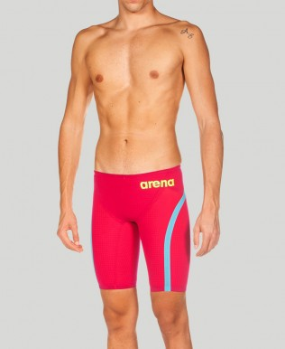 Men's Powerskin Carbon-Flex VX Jammer – FINA approved