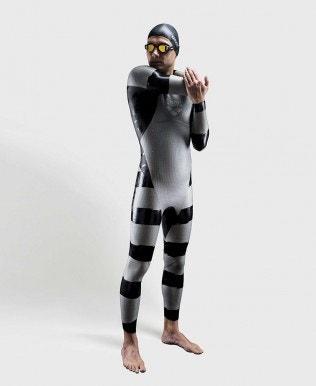 Men's SAMS Carbon Wetsuit
