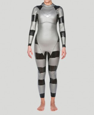 Women's SAMs CARBON Triwetsuit
