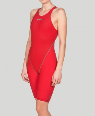 Women's Powerskin ST 2.0 Open Back – FINA approved