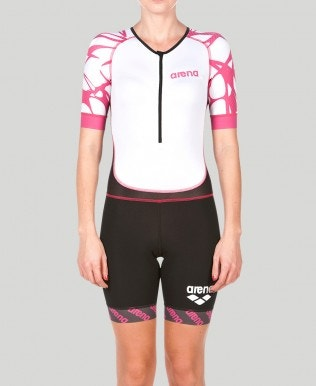 Women's Trisuit ST Aero (Triathlon)