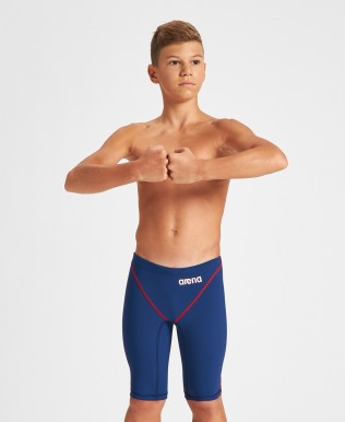 Boys' Powerskin ST 2.0 Youth Jammer – FINA approved