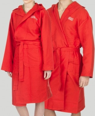 Zeal Bathrobe