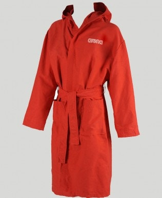Zeal Bathrobe Junior