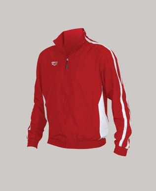 Prival Warm-Up Jacket