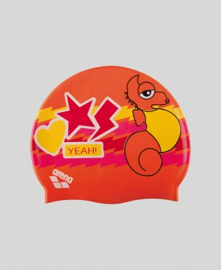 Arena Water Tribe Kids Multi Cap