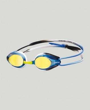Tracks Mirror Goggle - Outdoor lens