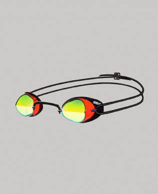 Swedix Mirror Goggle - Indoor lens