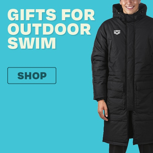 Gifts for outdoor swim