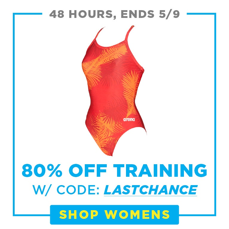 up to 80% womens training suits with coupon: lastchance