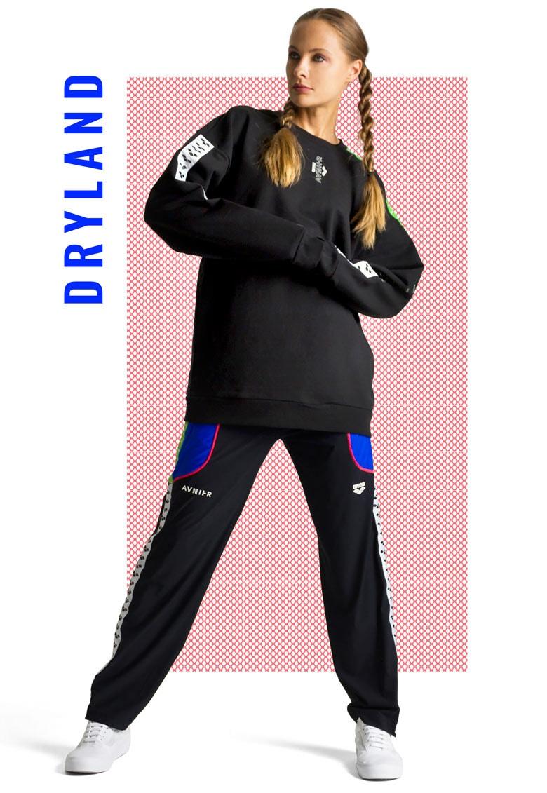 arena avnier women streetwear
