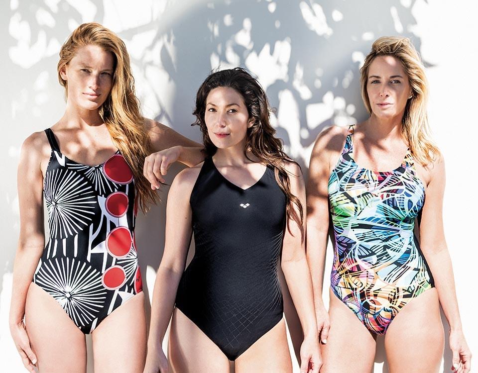 arena Bodylift shaping swimwear