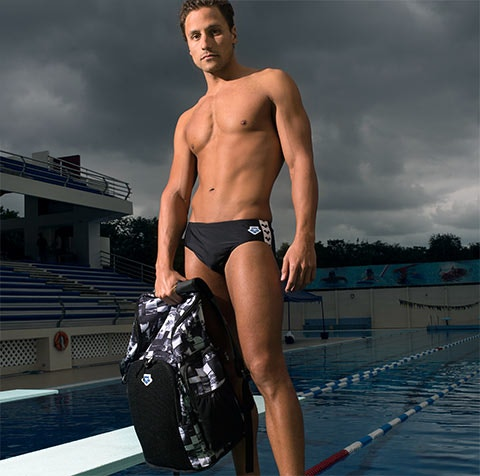 arena icons men training swimwear and equipment
