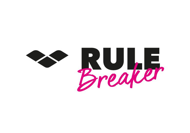 arena rule breaker logo