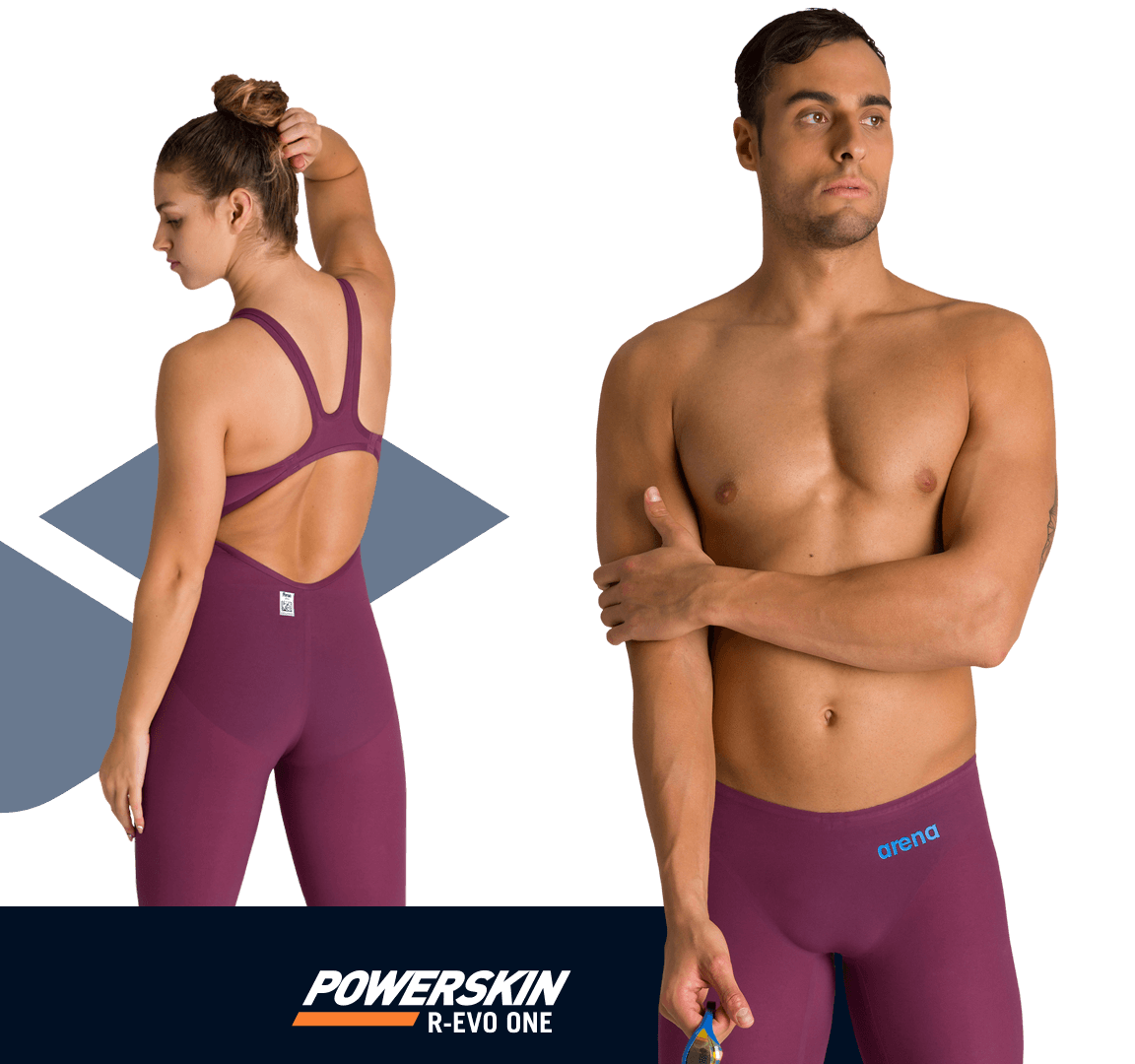 arena Powerskin R-Evo One race suit