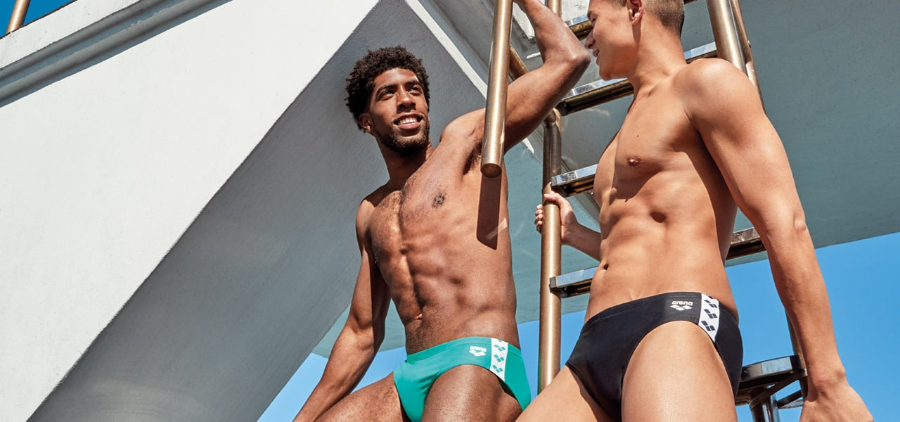 arena men swimwear deals