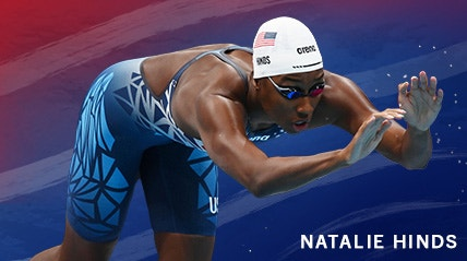 USA Swimming Team Kit - Official Line