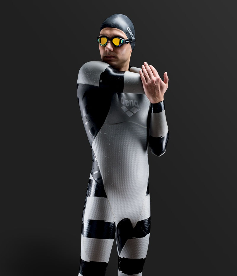 arena carbon wetsuits